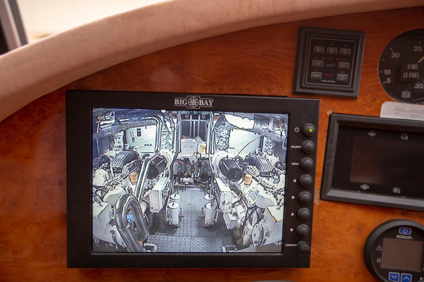 1996 AZIMUT 78 Ultra Motoryacht  2310145