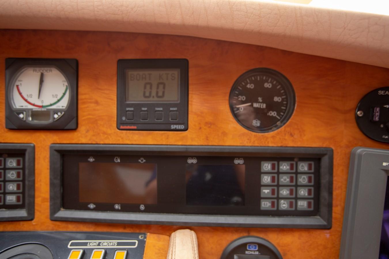 1996 AZIMUT 78 Ultra Motoryacht  2310147