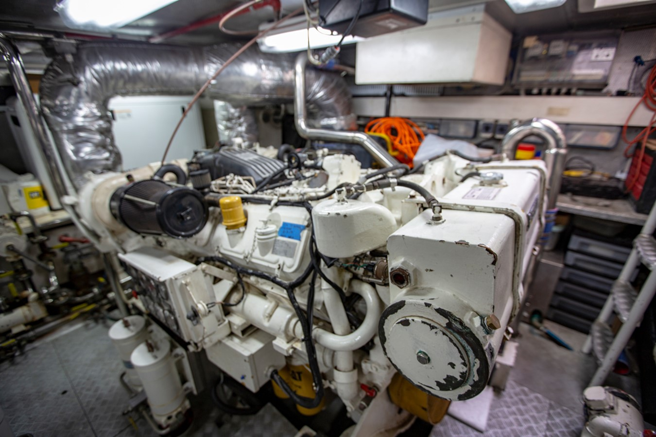 1996 AZIMUT 78 Ultra Motoryacht  2310156