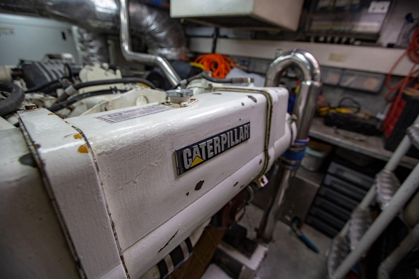 1996 AZIMUT 78 Ultra Motoryacht  2310157