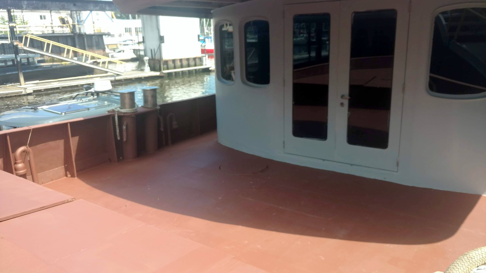 2018 GULFPORT SHIPBUILDING CORP Tug Boat Commercial Vessel 2310950