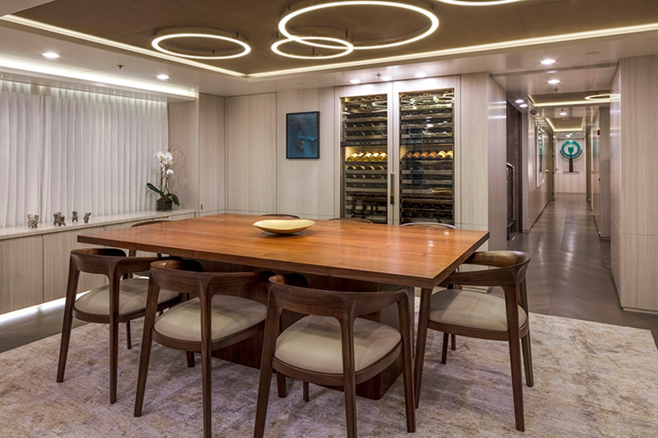Dining Area - 165 FEADSHIP For Sale