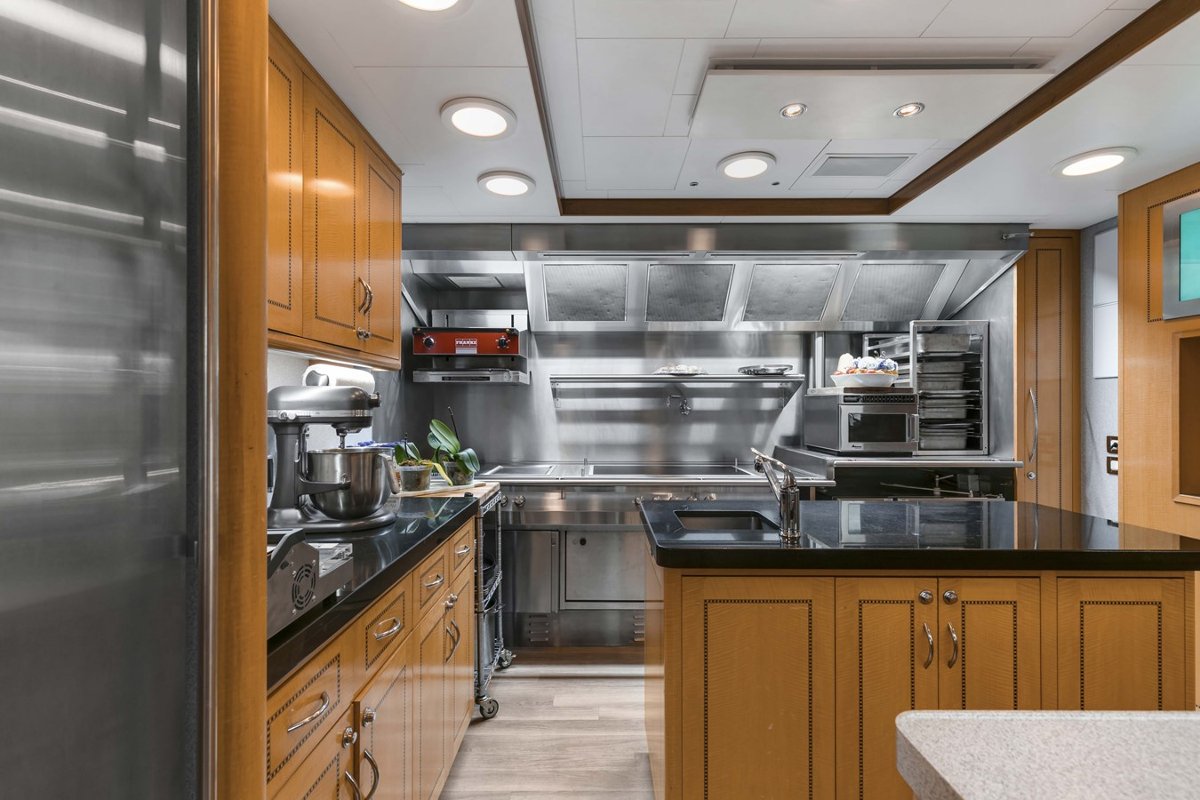 Galley - 165 FEADSHIP For Sale