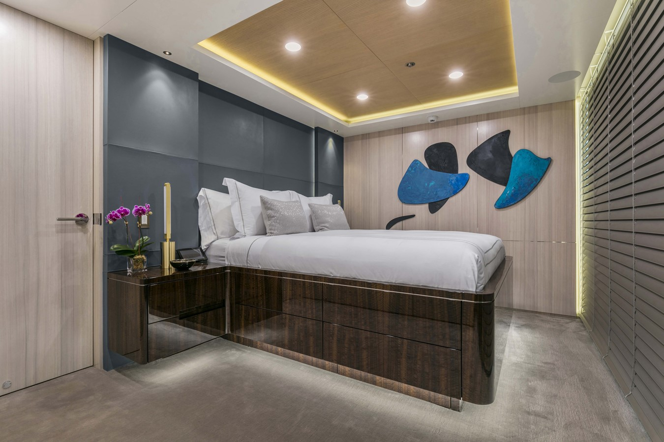 VIP Stateroom - 165 FEADSHIP For Sale