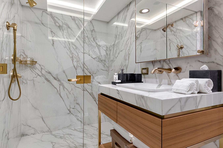 VIP Bath - 165 FEADSHIP For Sale