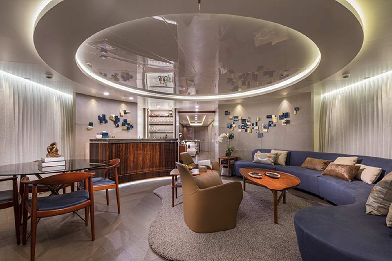 Skylounge - 165 FEADSHIP For Sale
