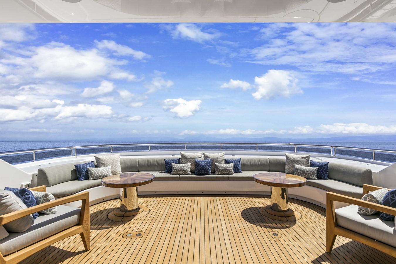 Sun Deck 2000 FEADSHIP Tri-Deck Motor Yacht 2314161