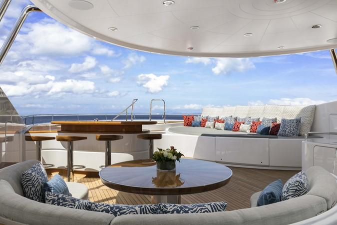Sun Deck 2000 FEADSHIP Tri-Deck Motor Yacht 2314159