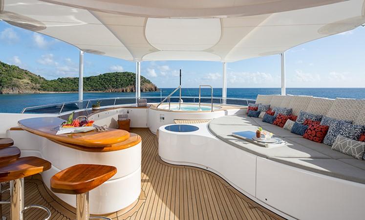 Sun Deck 2000 FEADSHIP Tri-Deck Motor Yacht 2314160