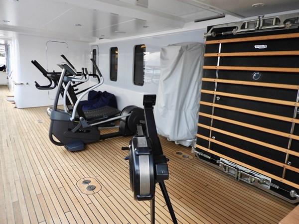 Gym 2000 FEADSHIP Tri-Deck Motor Yacht 2711671