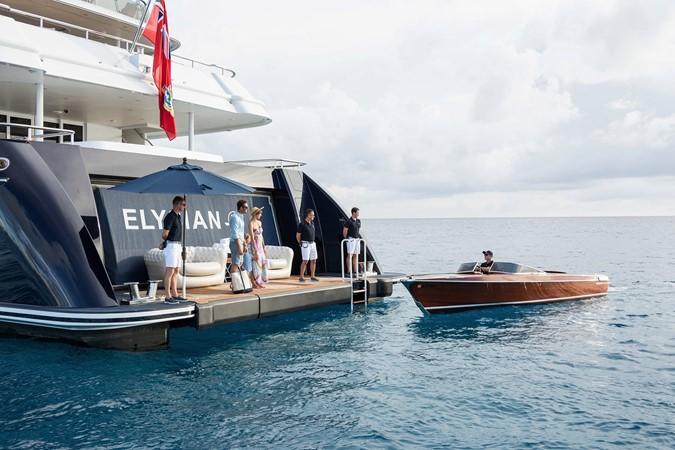 2009 ABEKING & RASMUSSEN  Mega Yacht 2314809