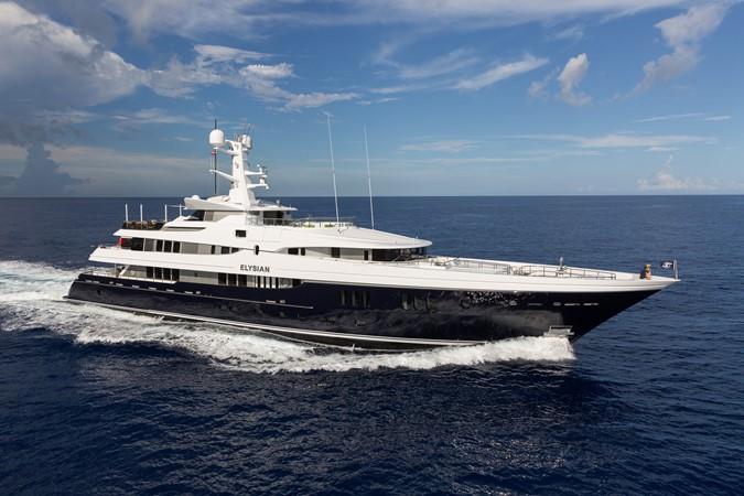 2009 ABEKING & RASMUSSEN  Mega Yacht 2315254