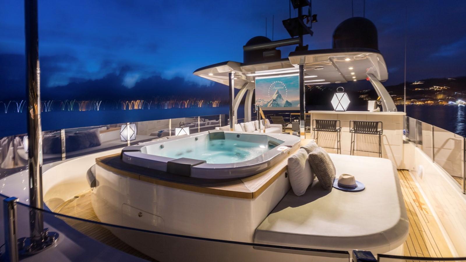 2018 FERRETTI CUSTOM LINE Navetta 33 Motor Yacht 2343980