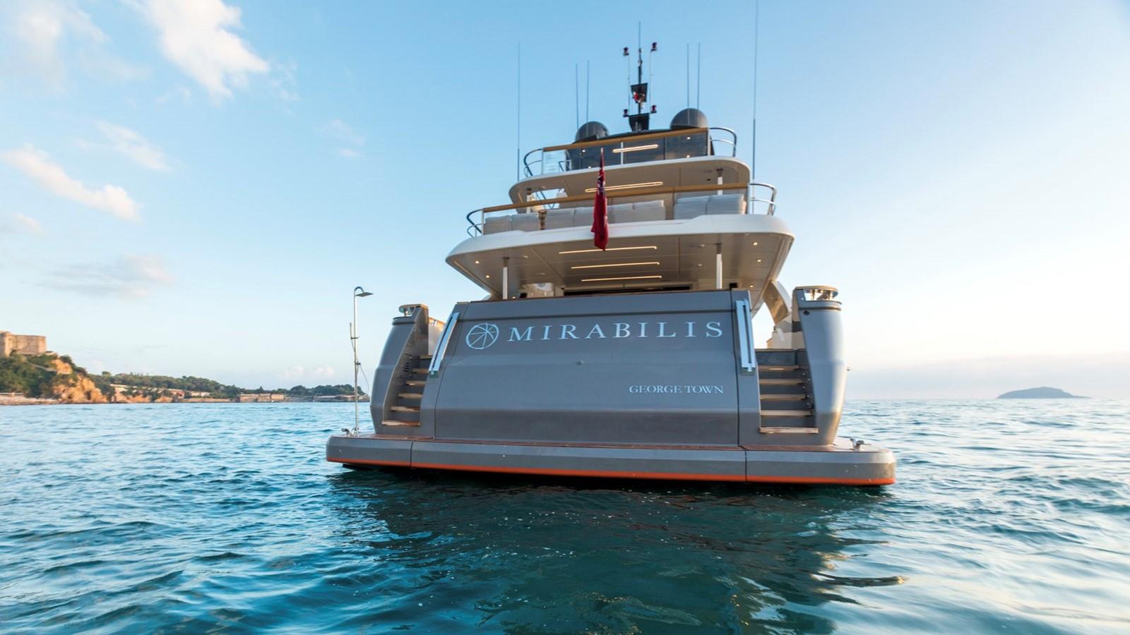 2018 FERRETTI CUSTOM LINE Navetta 33 Motor Yacht 2344011