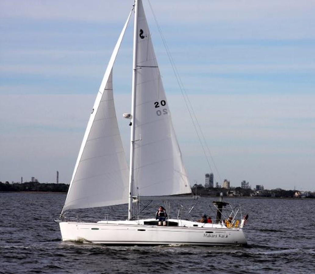 2008 BENETEAU Model Oceanis 43 Classic Yacht 2687114
