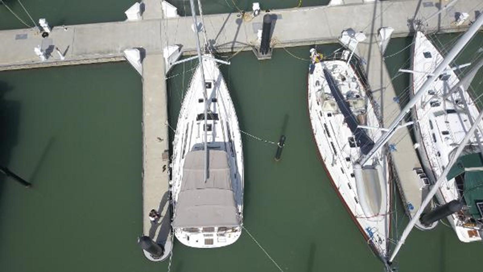 2008 BENETEAU Model Oceanis 43 Classic Yacht 2687117