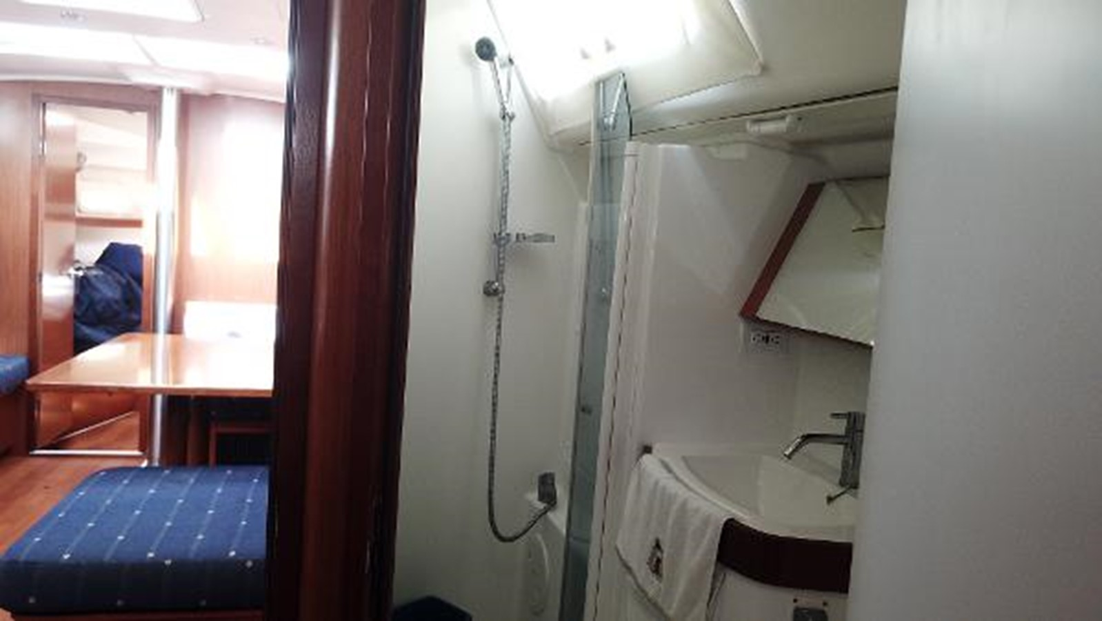 2008 BENETEAU Model Oceanis 43 Classic Yacht 2687128