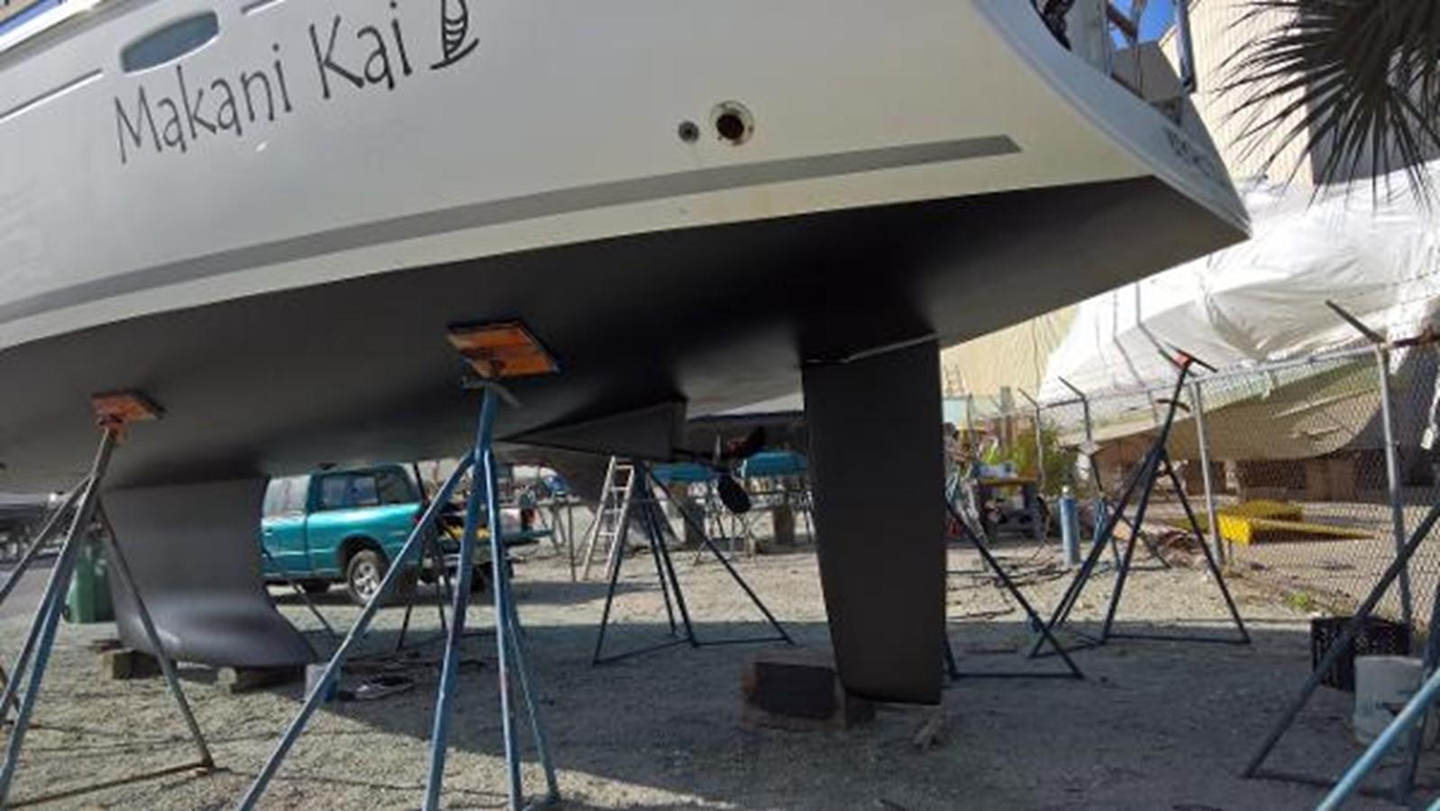 2008 BENETEAU Model Oceanis 43 Classic Yacht 2687134
