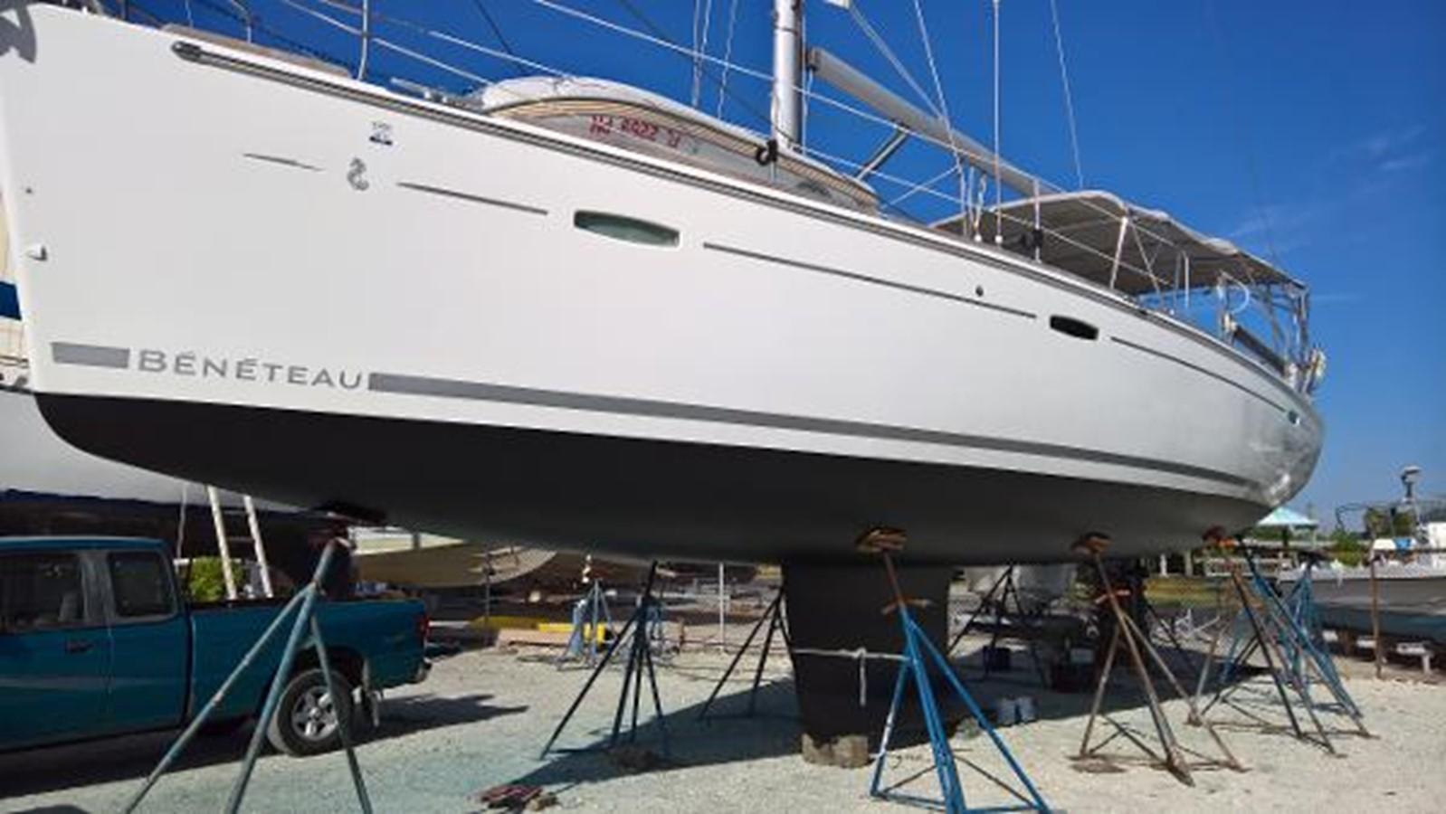 2008 BENETEAU Model Oceanis 43 Classic Yacht 2687135