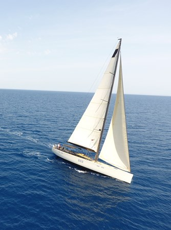 tuscan spirit 2014 HANSE Custom Build 650 Cruising/Racing Sailboat 2315904