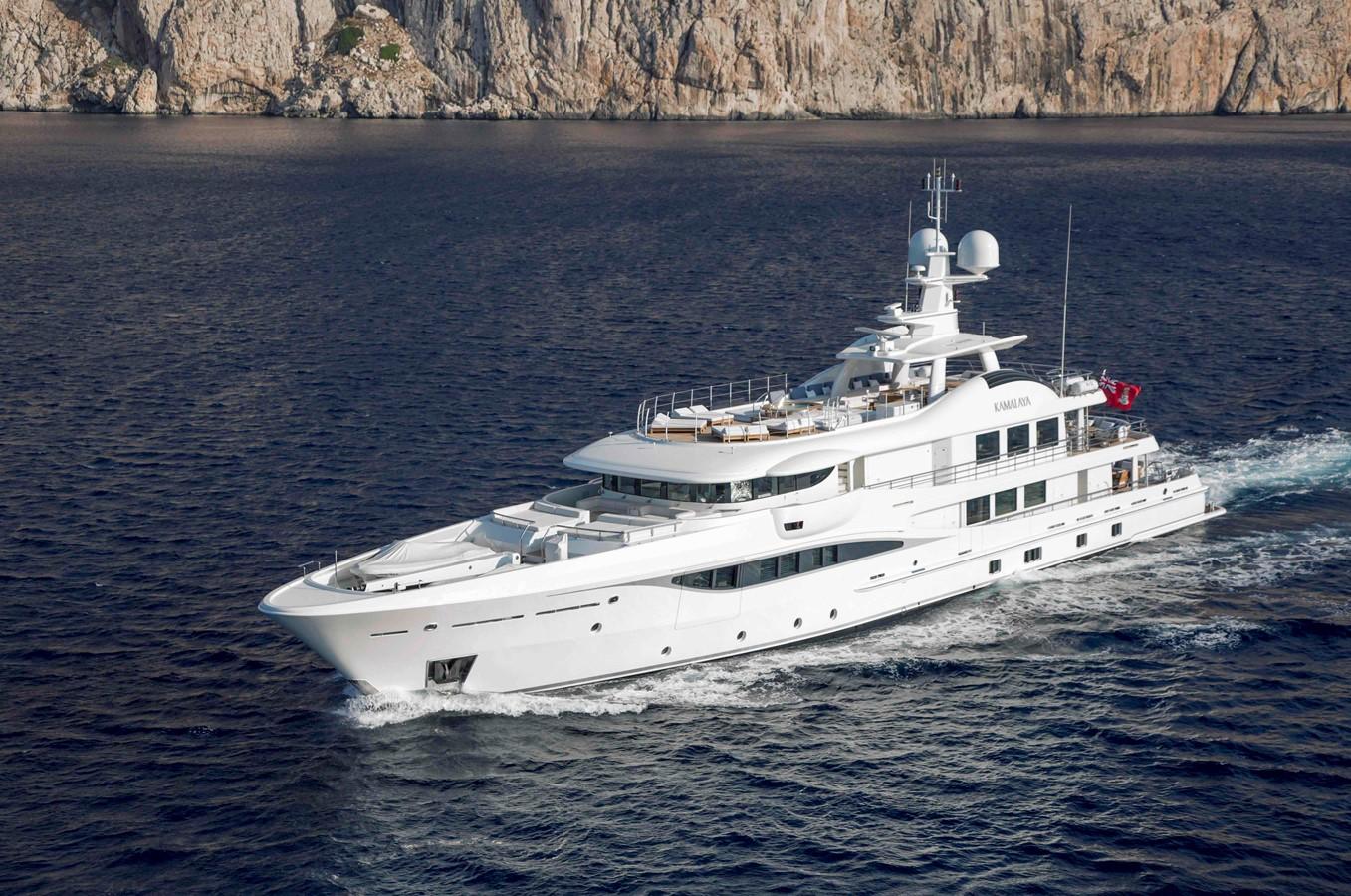 2013 AMELS  Motor Yacht 2319578