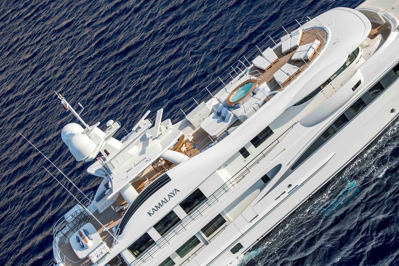 2013 AMELS  Motor Yacht 2319580