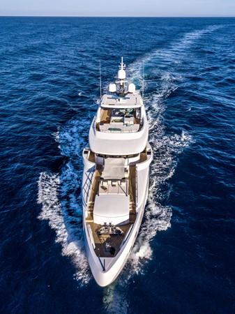 2014 ADMIRAL Maxima 47 Motor Yacht 2670669