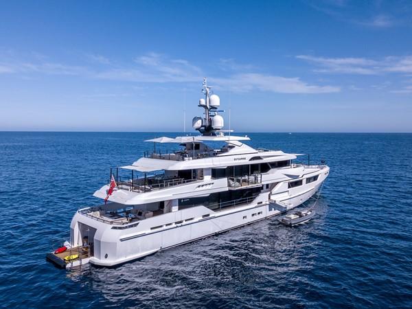 2014 ADMIRAL Maxima 47 Motor Yacht 2670682