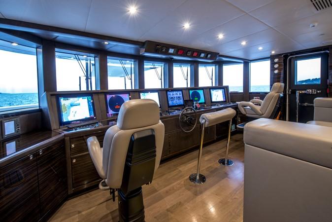 2014 ADMIRAL Maxima 47 Motor Yacht 2670690