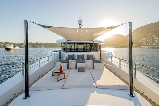 2014 ADMIRAL Maxima 47 Motor Yacht 2670738