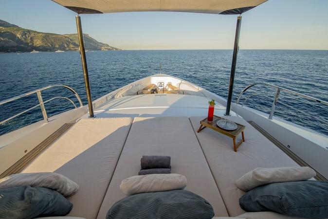 2014 ADMIRAL Maxima 47 Motor Yacht 2670739