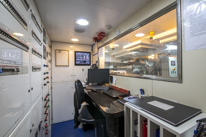 2014 ADMIRAL Maxima 47 Motor Yacht 2670744