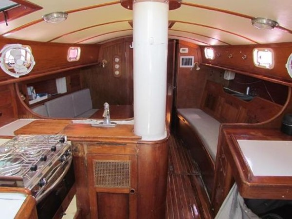 1980 FREEDOM YACHTS  Other 2320312