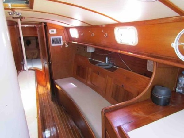 1980 FREEDOM YACHTS  Other 2320313