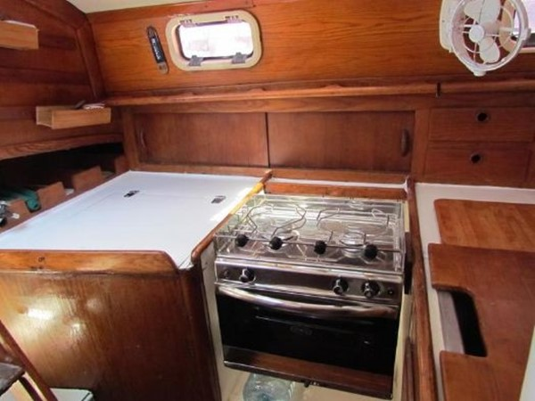 1980 FREEDOM YACHTS  Other 2320317