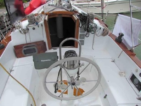 1980 FREEDOM YACHTS  Other 2320322