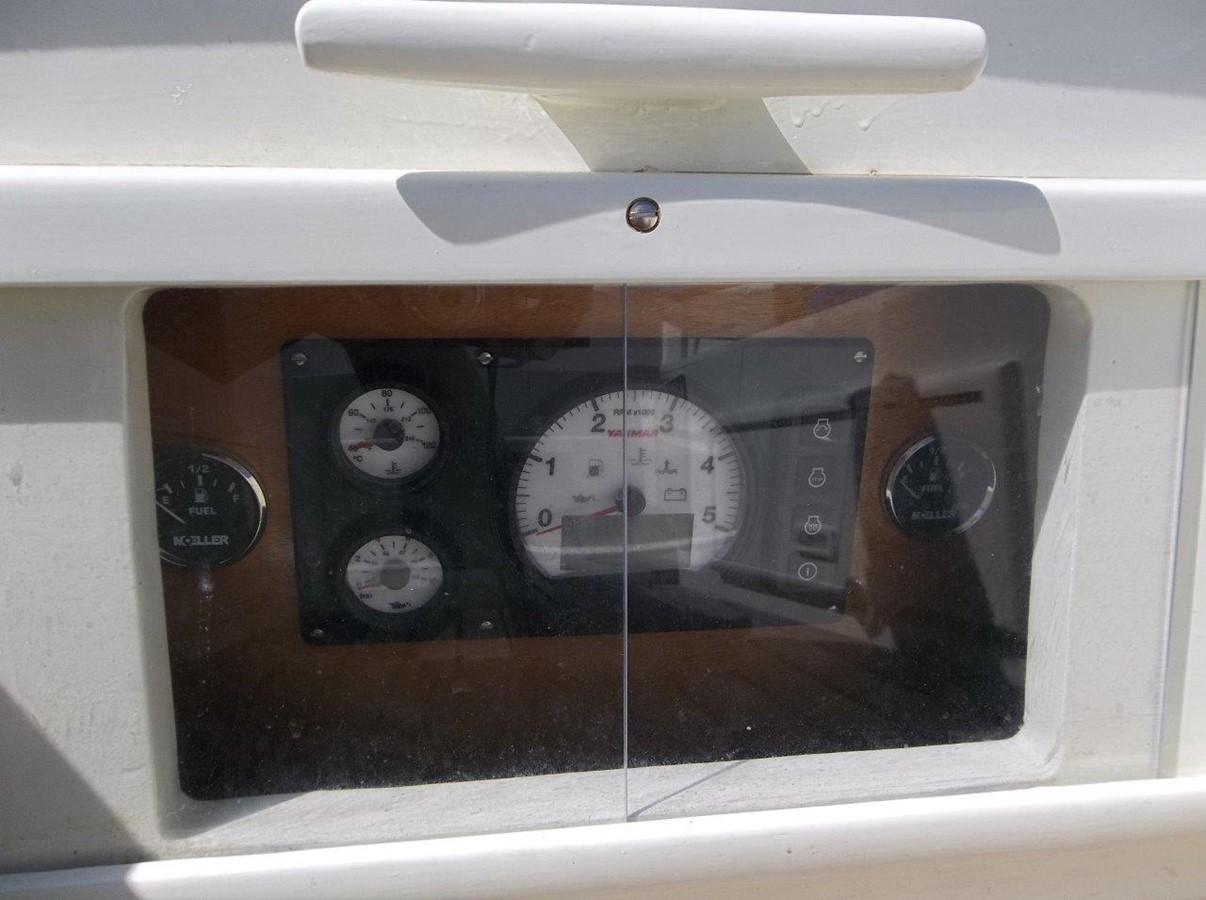 Yanmar  1955 RALPH WILEY  Sloop 2321070