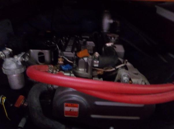 Engine  1955 RALPH WILEY  Sloop 2321072