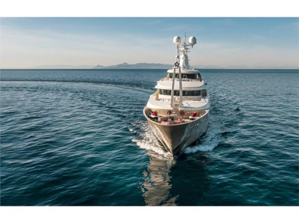 2011 CRN  Mega Yacht 2322827
