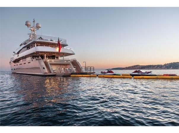 2011 CRN  Mega Yacht 2322829
