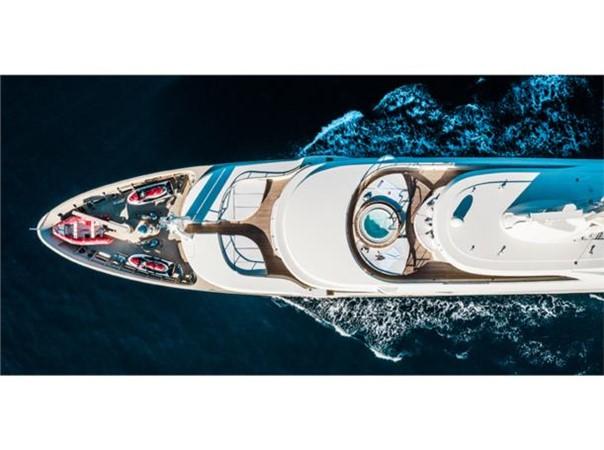 2011 CRN  Mega Yacht 2322830