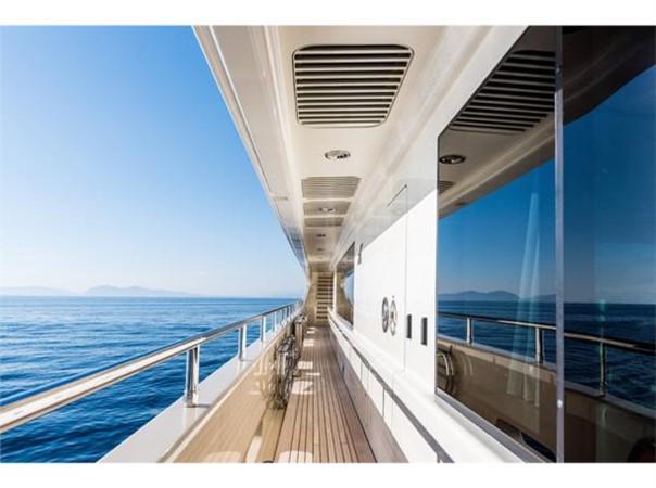 2011 CRN  Mega Yacht 2322832