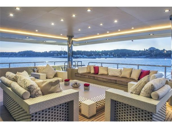 2011 CRN  Mega Yacht 2322833