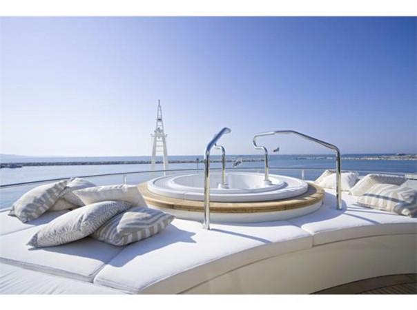2011 CRN  Mega Yacht 2322835