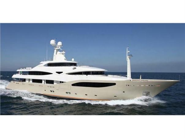 2011 CRN  Mega Yacht 2322851