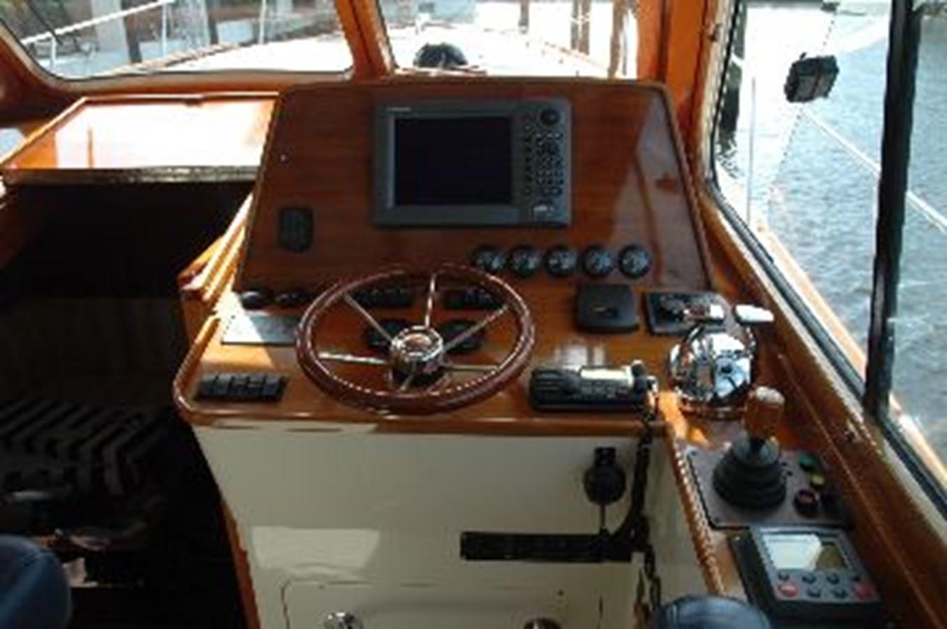 HELM 2000 HINCKLEY Talaria Cruiser 2326066