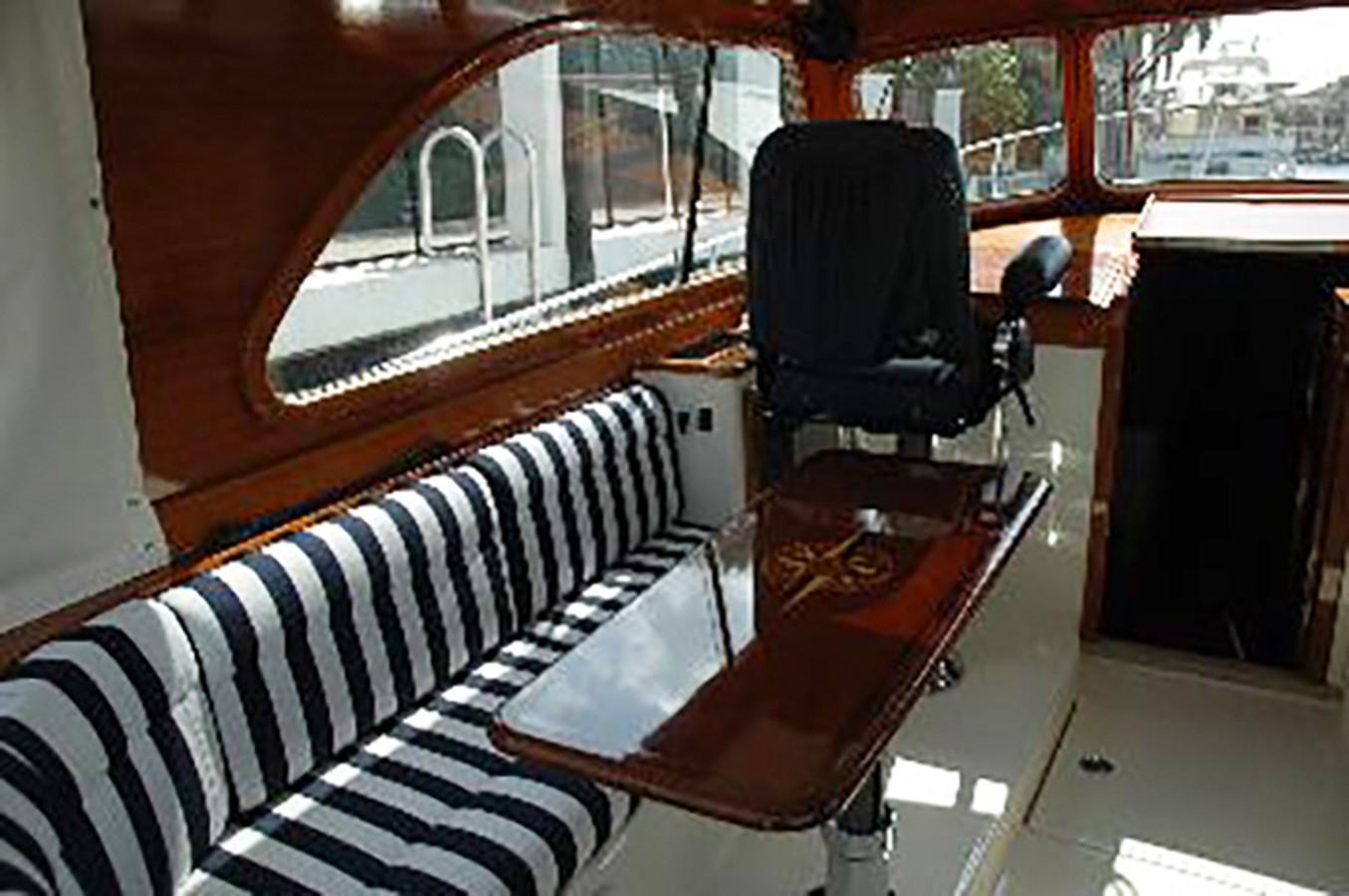 HELM 2000 HINCKLEY Talaria Cruiser 2326068