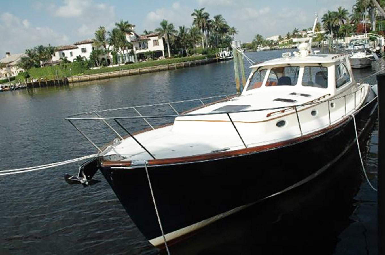 EXTERIOR 2000 HINCKLEY Talaria Cruiser 2326074