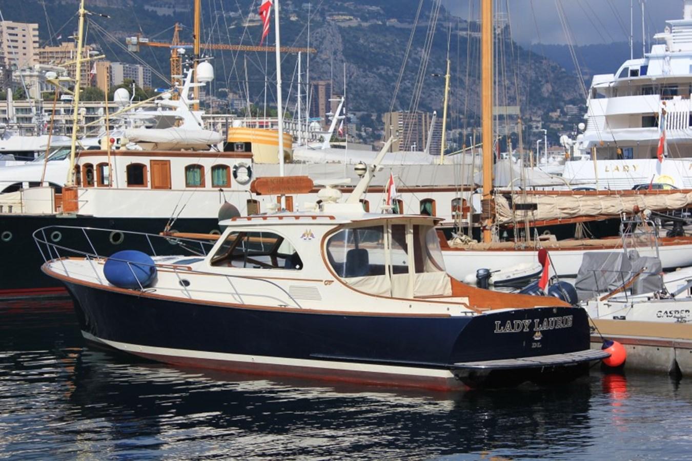 EXTERIOR 2000 HINCKLEY Talaria Cruiser 2942141
