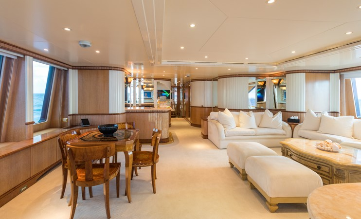 1999 BENETTI Golden Bay Motor Yacht 2511523